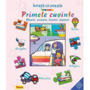 6641-PRIMELE MELE CUVINTE MASINI , AVIOANE , TRENURI , VAPOARE