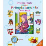 6639-PRIMELE MELE CUVINTE -CASA MEA