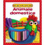 6586-ANIMALE DOMESTICE