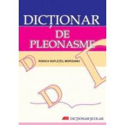 Dictionar de pleonasme
