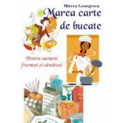 MAREA CARTE DE BUCATE