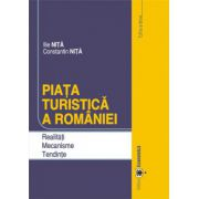 PIATA TURISTICA A ROMANIEI