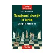 MANAGEMENT STRATEGIC IN TURISM
