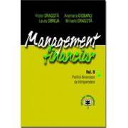 MANAGEMENT FINANCIAR VOL II