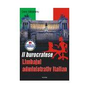 IL BUROCRATESE.LIMBAJUL ADMINISTRATIV ITALIAN