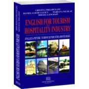 ENGLISH FOR TOURISM AND HOSPITALITY INDUSTRY
