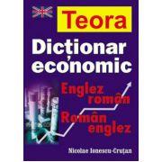 DICTIONAR ECONOMIC ENGLEZ-ROMAN, ROMAN-ENGLEZ