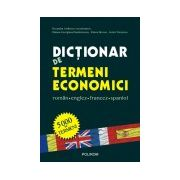 DICTIONAR DE TERMENI ECONOMICI