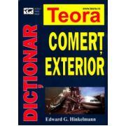DICTIONAR COMERT EXTERIOR