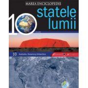Marea Enciclopedie - Statele Lumii - 10 vol.