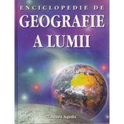 ENCICLOPEDIE DE GEOGRAFIE A LUMII