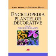 Enciclopedia plandelor decorative. Vol 2