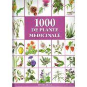 1000 DE PLANTE MEDICINALE