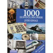 1000 DE INVENTII, DESCOPERIRI