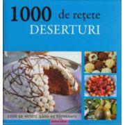 1000 RETETE - DESERTURI