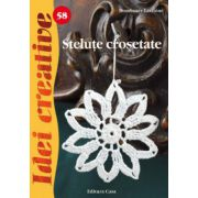 Stelute crosetate- Idei creative 58