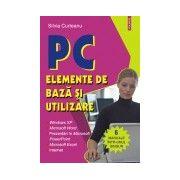 PC ELEMENTE DE BAZA SI UTILIZARE