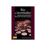 Risc si incertitudine in investitii