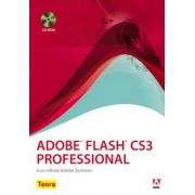 ADOBE FLASH CS3 PROFESSIONAL