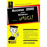 ACCESS 2000 PENTRU WINDOWS