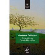 Scene Istorice Pseudo - Kinegetikos