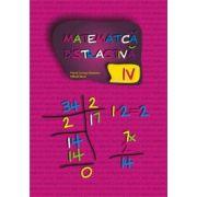 Matematica distractiva clasa a IV-a