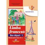 LIMBA FRANCEZA. MANUAL CLASA III
