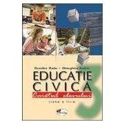 EDUCATIE CIVICA. CAIETUL ELEVULUI, CLASA III