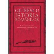Istoria romanilor. Vol 1 2 3
