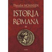 ISTORIA ROMANA III