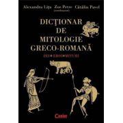 Dictionar de mitologie greco-romana. Zei, eroi, mituri