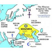 AL 13-LEA TRIB-KHAZARII