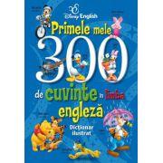 Primele mele 300 de cuvinte in limba engleza