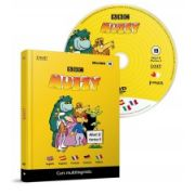 MUZZY 19 DVD + CARTE