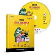 MUZZY 17 DVD+CARTE