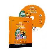 MUZZY 10+CD SI CARTE