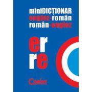 Minidictionar englez- roman, roman- englez