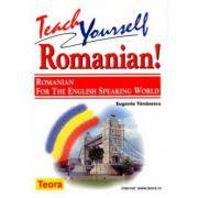 Limba romana pentru englezi