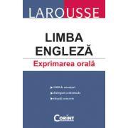 Larousse.Limba engleza. Exprimarea orala