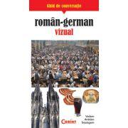 Ghid de conversatie roman-german vizual