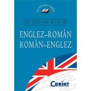 Dictionar scolar englez- roman, roman-englez
