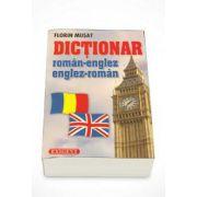 Dictionar roman- englez, englez- roman