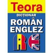 Dictionar roman- englez