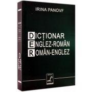 Dictionar englez- roman, roman- englez