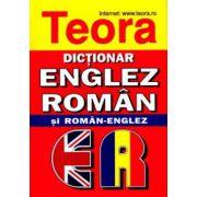 Dictionar englez- roman si roman- englez