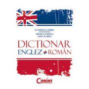 Dictionar englez- roman