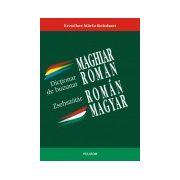 Dictionar de buzunar maghiar-roman