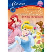 Confident Princesses/ Printese increzatoare
