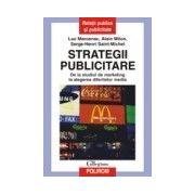 STRATEGII PUBLICITARE
