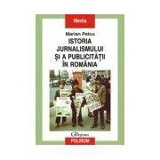 ISTORIA JURNALISMULUI SI A PUBLICITATII IN ROMANIA